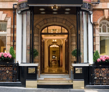 No. 33 Stafford London by Kempinski