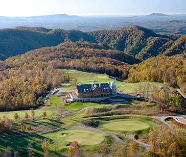 No. 46 Primland, Meadows of Dan, VA