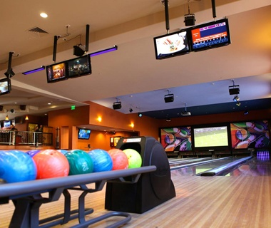 America\'s Coolest Bowling Alleys | Travel + Leisure