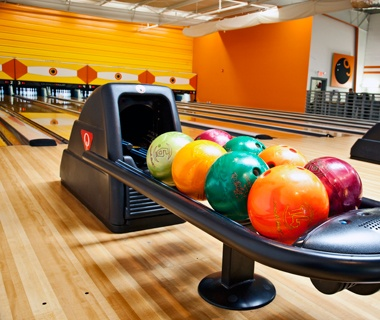 America's Coolest Bowling Alleys   Travel + Leisure