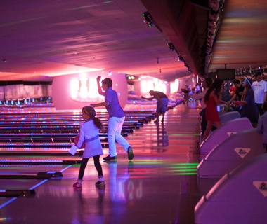 America's Coolest Bowling Alleys | Travel + Leisure