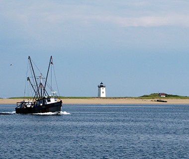 Long Point Lighthouse, Provincetown, MA