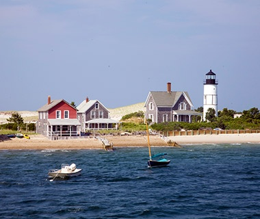 Sandy Neck Lighthouse, Barnstable, MA