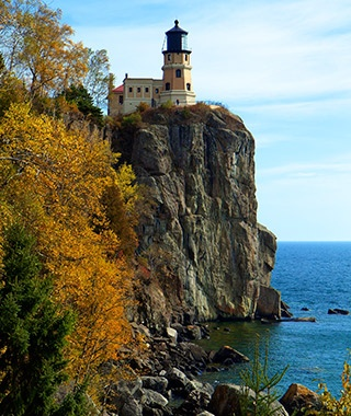 Split Rock Lighthouse, Two Harbors, MN