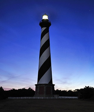 Cape Hatteras Light Station, Buxton, NC