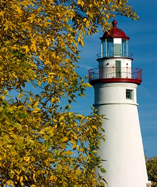 Groovy Beautiful Lighthouses In America Travel Leisure Download Free Architecture Designs Rallybritishbridgeorg