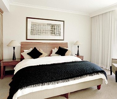 No. 6 Westin Grand Cape Town Arabella Quays