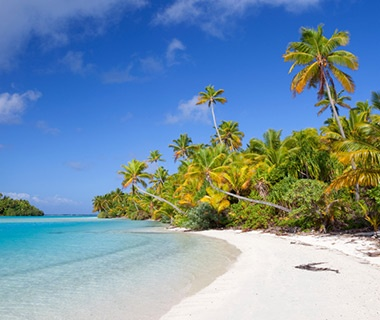 No. 22 Cook Islands