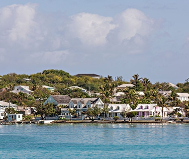 No. 30 Harbour Island, Bahamas