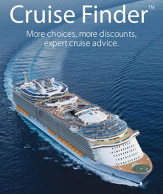 Pick The Perfect Cruise—and Stateroom: Cruise Finder