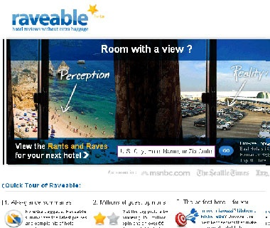 User Reviews, Edited: Raveable.com