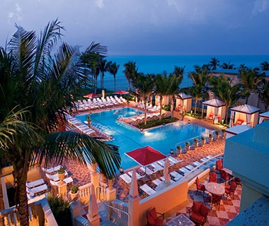 No. 30 Acqualina, Miami Beach, FL