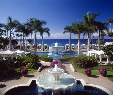 No. 15 Four Seasons Resort Maui at Wailea, HI