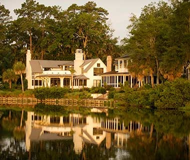 No. 12 Inn at Palmetto Bluff, Bluffton, SC