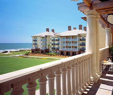 No. 29 The Sanctuary Hotel, Kiawah Island, SC