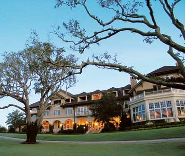 No. 1 The Lodge, Sea Island, GA