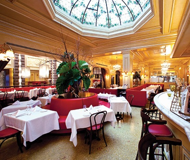 Millesime Brasserie, New York City