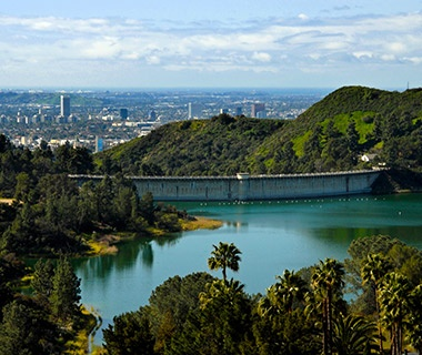 Nature: Lake Hollywood Reservoir