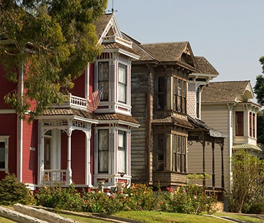 Neighborhood: Angelino Heights