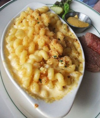 America's Best Mac and Cheese | Travel + Leisure