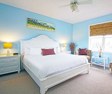 Cape Hatteras Bed and Breakfast, North Carolina