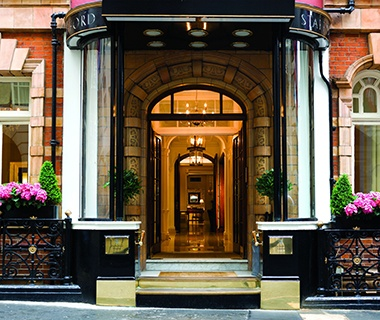 No. 5 Stafford London by Kempinski