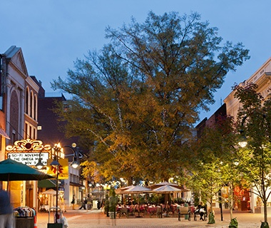 No. 20 America's Favorite Towns