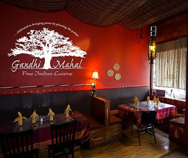 Best Indian Restaurants in the U S  | Travel + Leisure