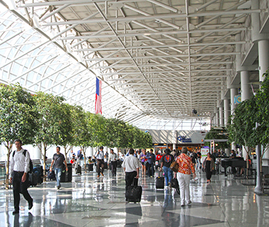 No. 13 Charlotte Douglas International Airport, Charlotte, NC (CLT)