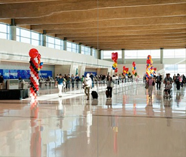No. 16 Dallas Love Field Airport (DAL)