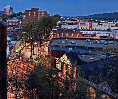 No. 5 America's Best College Towns