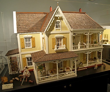 Museum of Miniature Houses, Carmel, IN