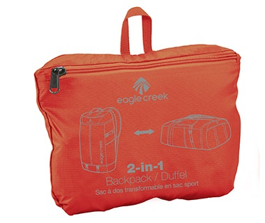 Eagle Creek Ultralight Convertible Bags