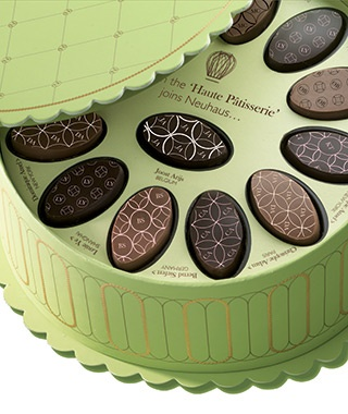 Neuhaus Haute Patisserie Chocolate Box