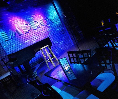 The Improv, Los Angeles
