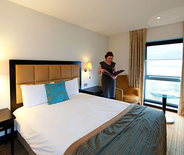 Confessions of a Hotel Reviewer