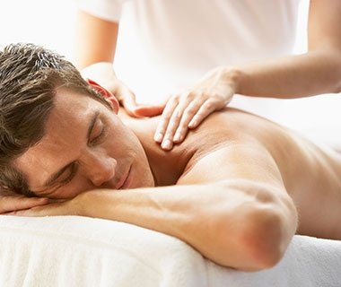 Confessions of a Masseuse