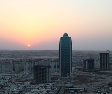 201401-w-kurdistan-tourist-destination-empire-tower-sunset