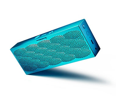 Best Speaker Mini Jambox by Jawbone