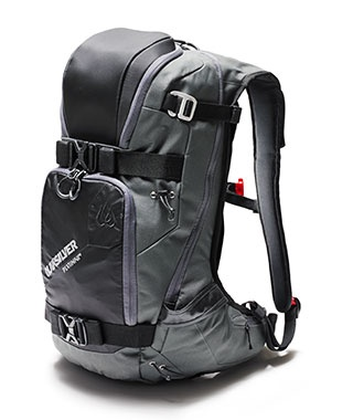 Best Travel Bag Quiksilver Travis Rice Platinum Pack