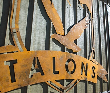Talons Restaurant, Beaver Creek, CO
