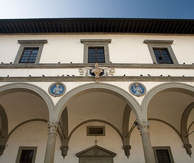 Museo del Novecento, Florence