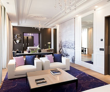 Neighborhood Game Changer: InterContinental Marseille–Hotel Dieu, France