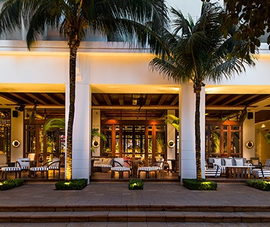 High-Design Haven: Park Hyatt Siem Reap, Cambodia