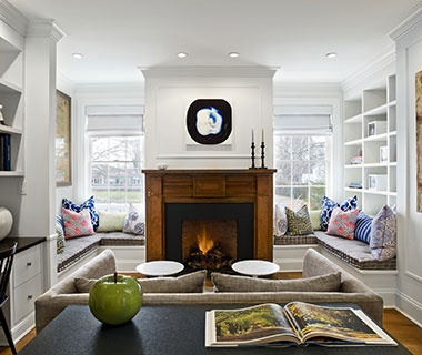 Scene Maker: Topping Rose House, the Hamptons, New York