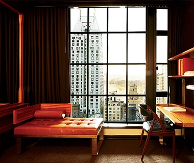 Urban Trendsetters: Viceroy New York