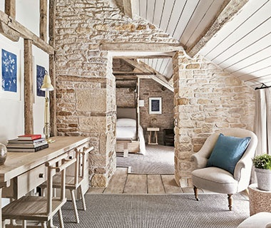 Cozy European Hideaway: Wild Rabbit, the Cotswolds, U.K.