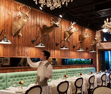 The Cypress Room, Miami