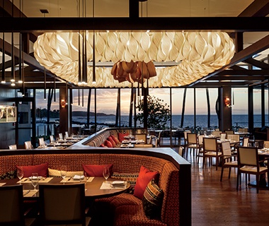 Americas Best New Romantic Restaurants 2014 Travel Leisure