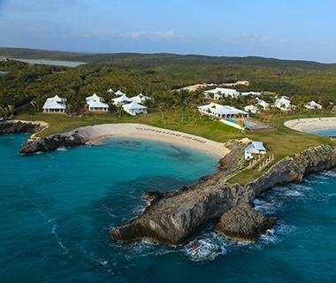 Beach Resort 2.0: The Cove Eleuthera Resort & Spa, the Bahamas